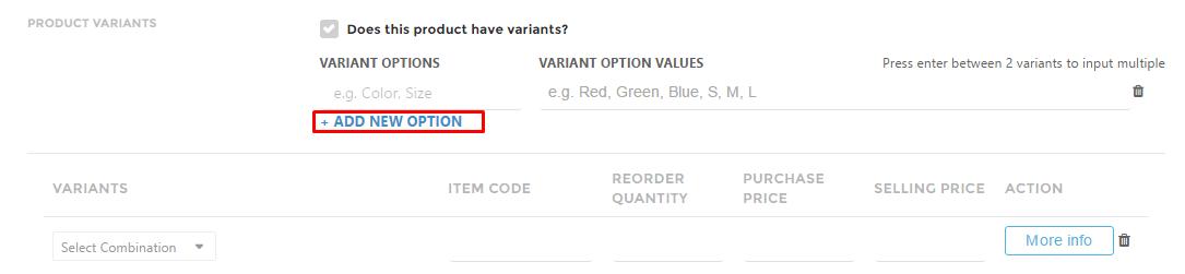 add-new-option