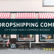 Best Drop shipping Companies