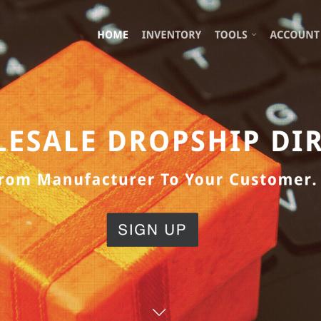 Dropship Direct Dropshipping companies