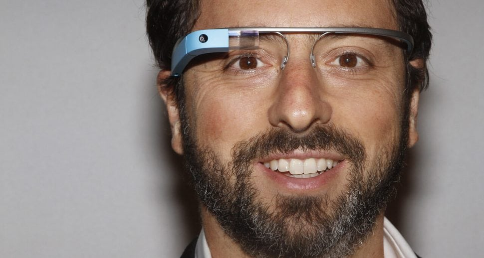 Google glass - biggest product failures