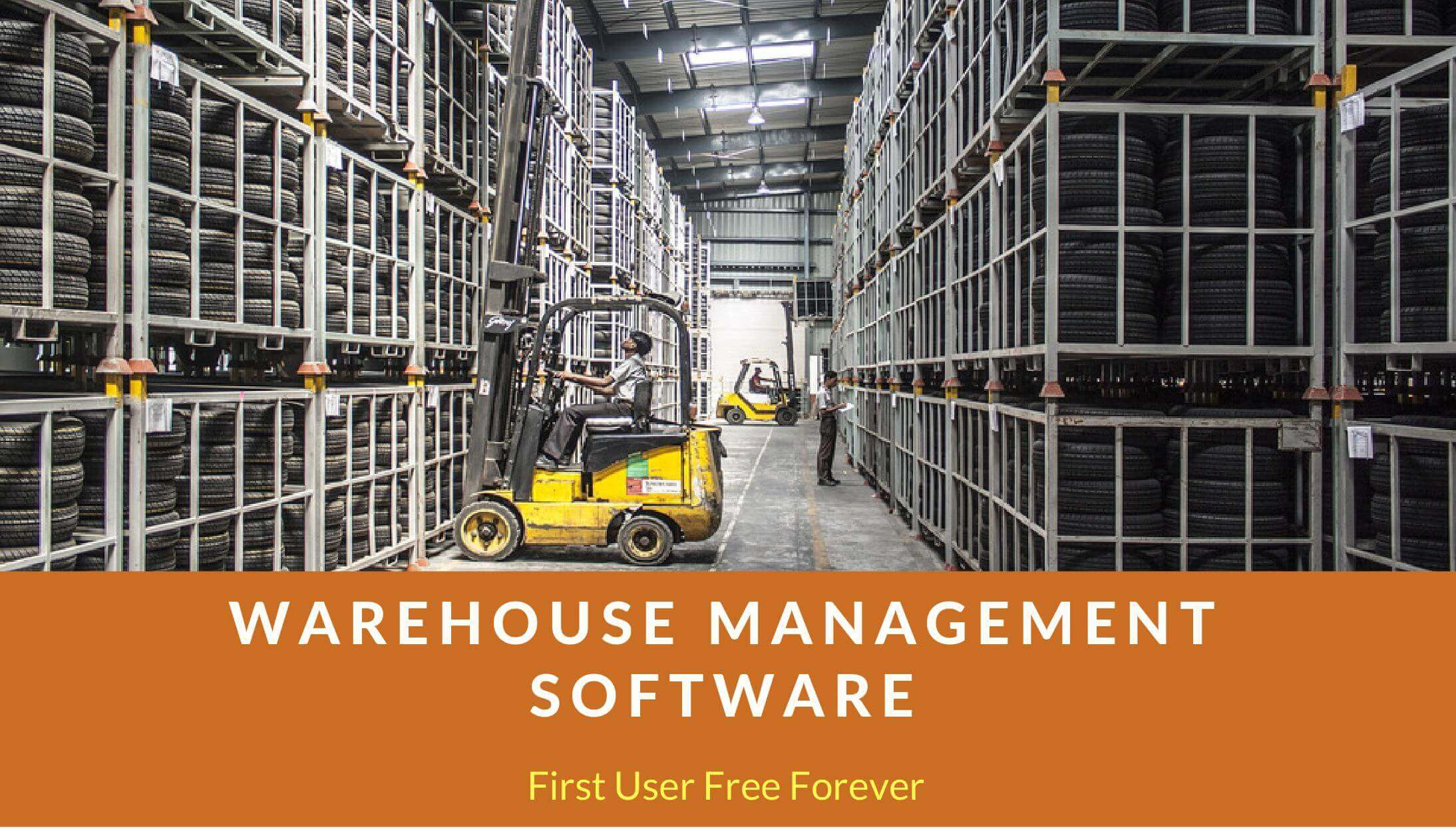 Best Warehouse Management System For Wholesalers Wms