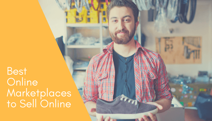 Best Online Marketplaces to sell online