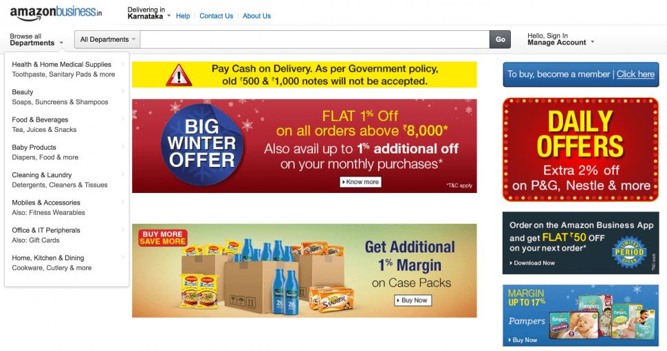 amazon-business-india-b2b-marketplace-india