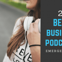 20 Best Business Podcasts List