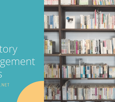 Best inventory management books 2017