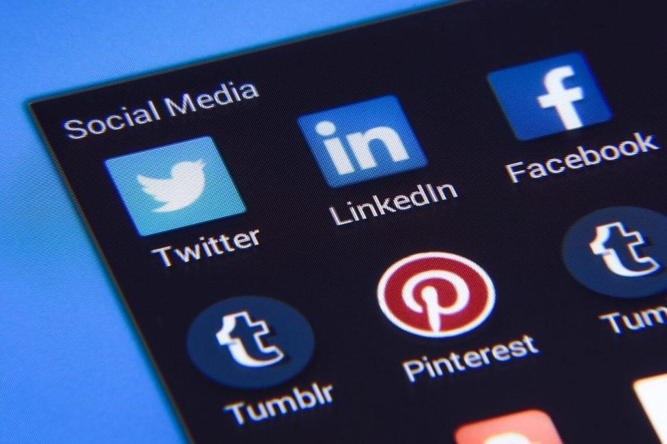 social media - ecommerce inbound marketing