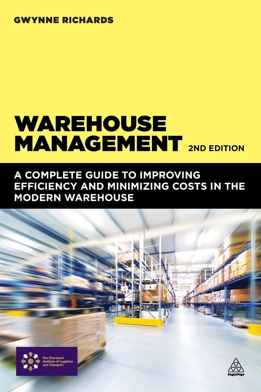 10 Best Inventory Management Books - EMERGE App