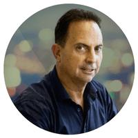 Jeff Bullas - Internet Marketer