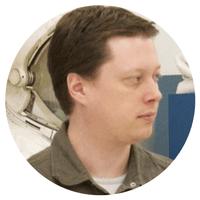 Lee Hutchinson - Ars Technica- Tech Journalist