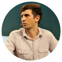 #4 Jon Russell – TechCrunch Asia