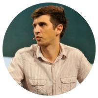 #4 Jon Russell – TechCrunch Asia