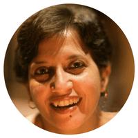 #5 Sramana Mitra – 1M:1M