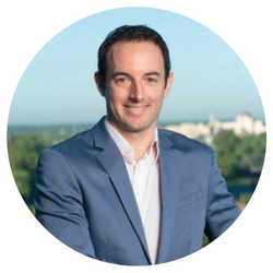 Chris Sentz - eCommerce influencer