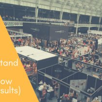 How to Stand Out at a Trade show