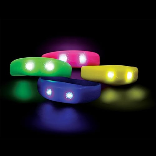 wrist bands - Corporate gifts at tradeshow