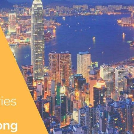 B2B marketplaces in Hongkong