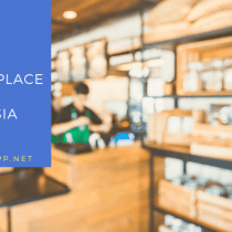 B2B marketplaces in Indonesia