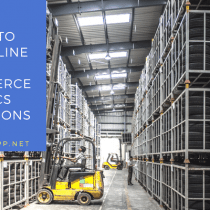 Ways to Streamline eCommerce operations