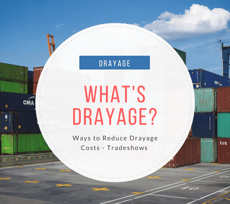 What is Drayage
