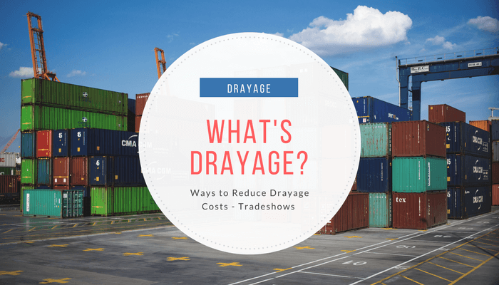 What is Drayage - Meaning, Definition & How to Reduce