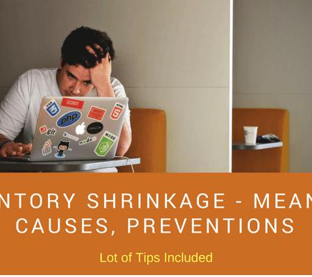inventory shrinkage