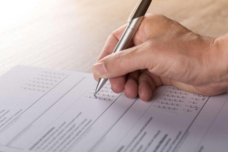 customer survey - deadstock
