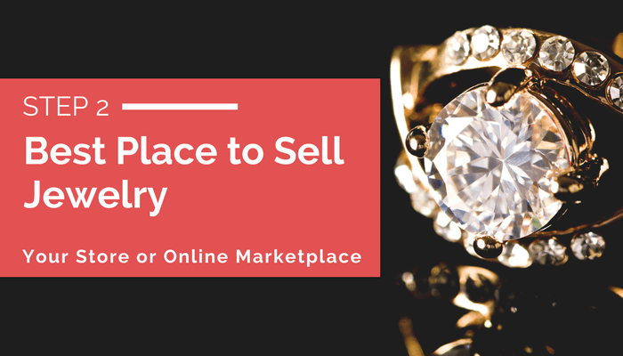 Best places to sell Jewelry