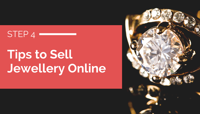 Tips to Sell Jewellery Online