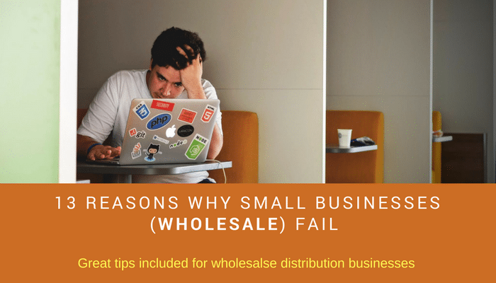 small business failure
