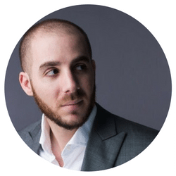 Richard Lazazzera - ecommerce influencers