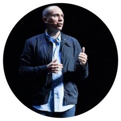 Roy Rubin - ecommerce influencers