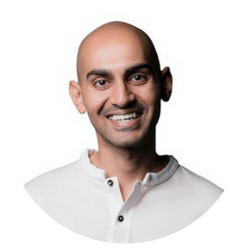 Neil Patel - ecommerce influencers