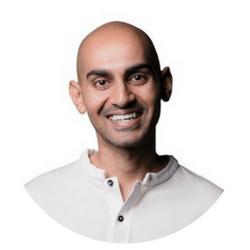 Neil Patel - ecommerce influencers