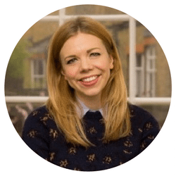 Hannah Stacey - ecommerce influencers