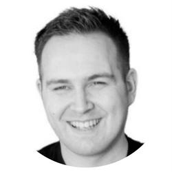 Charlie McBroom - ecommerce influencers