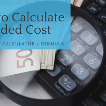 Landed Cost Calculator - how to calculate landed cost