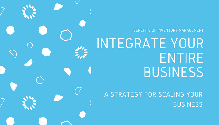 Integrate your business