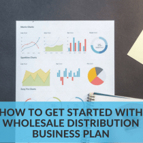 Wholesale Distribution Business Plan