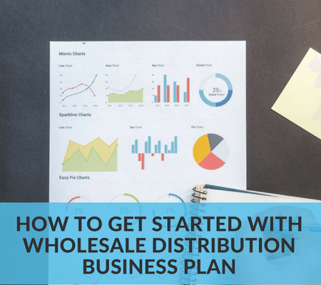 wholesale fuel distribution business plan