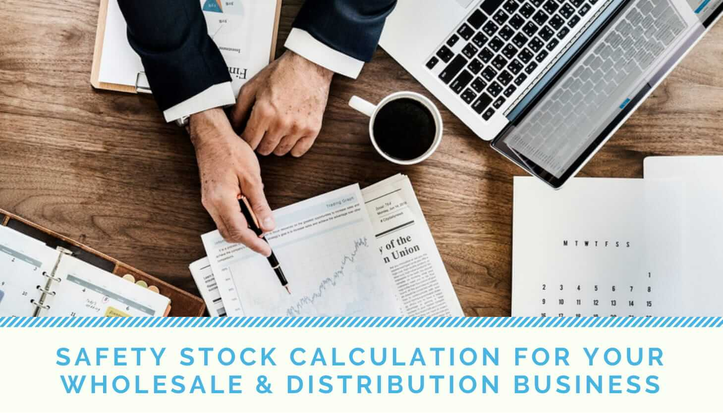 Safety Stock Calculation