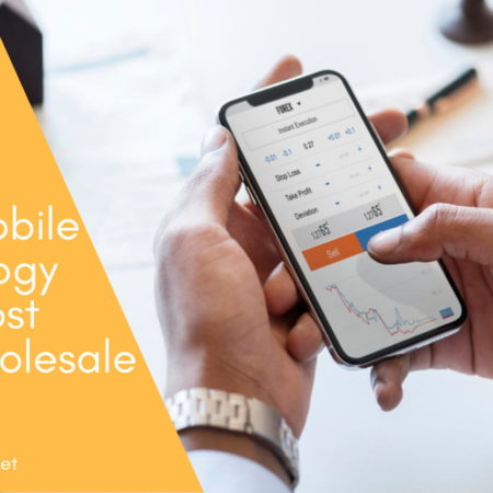 Mobile Technology Can Boost Your Wholesale Business