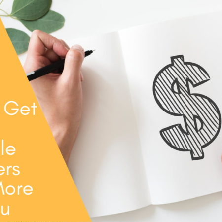 Wholesale Customers To Buy More From You