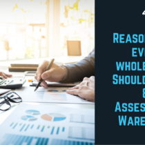 Audit and Assess Your Warehouse