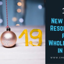 New Year Resolutions for Wholesalers