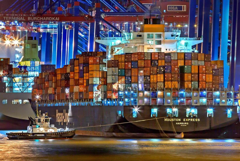 inventory carrying costs via shipping