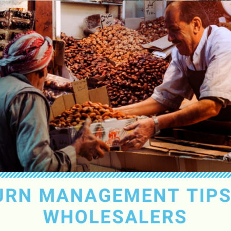Return management tips