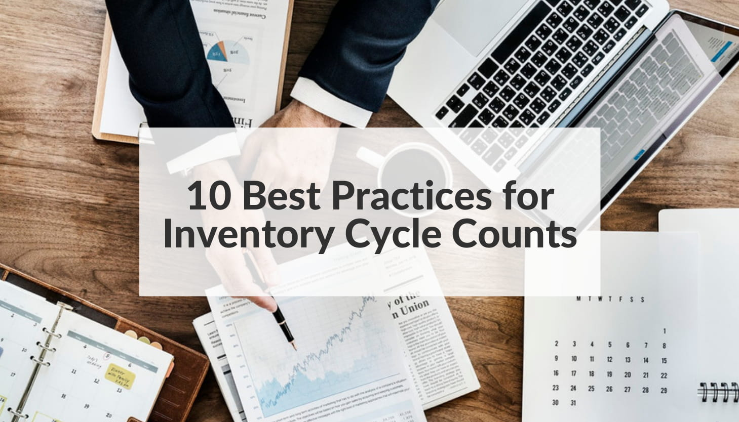 Inventory Cycle Counts