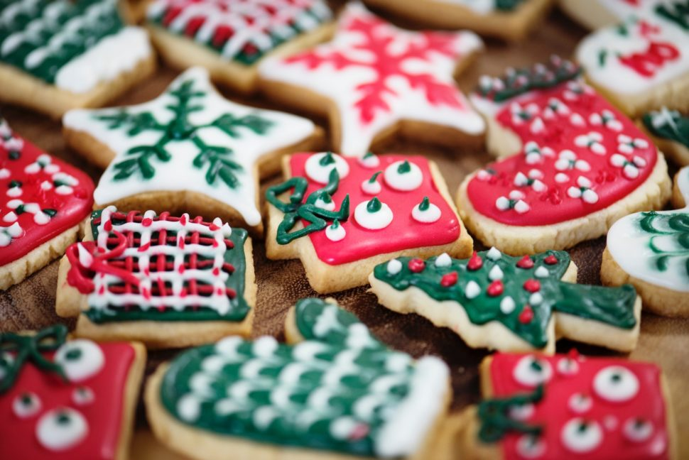 inventory carrying cost during holidays
