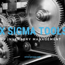 Six Sigma tools