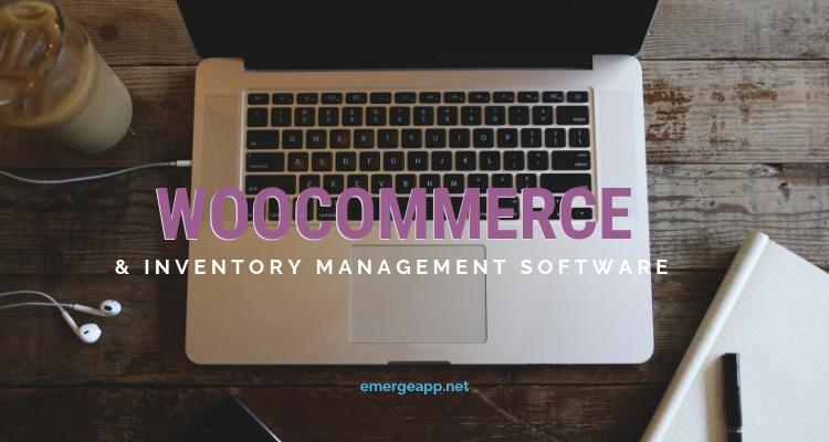 WooCommerce和库存管理系统